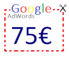 coupon adwords